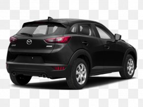 Car - Mazda Motor Corporation Sport Utility Vehicle 2019 Mazda CX-3 Car Bommarito Mazda West County PNG
