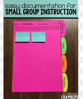 Teacher - Education Teacher Student Classroom Management Evaluation PNG