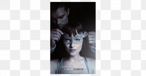 Jamie Dornan - Fifty Shades Film Poster Film Poster Cinema PNG