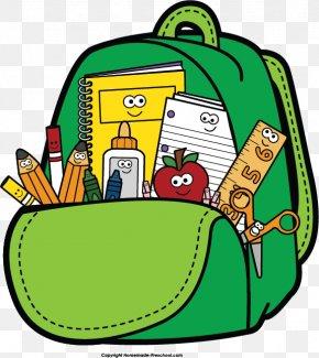 School Clipart - School Student Blog Clip Art PNG