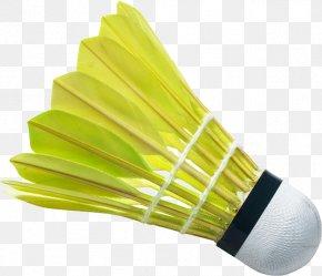 Badminton Volant Image - Badminton Shuttlecock Racket PNG