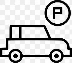 Car - Car Icon Design PNG