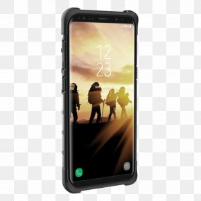 Samsung - Samsung Galaxy S8+ Samsung GALAXY S7 Edge Mobile Phone Accessories Rugged Computer PNG