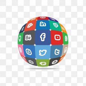 Vector Social Network - Social Media Optimization Social Networking Service Blog Icon PNG