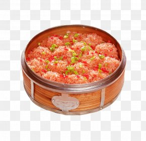 Products, Glutinous Rice Flour, Tomato Powder, Steamed Spareribs - Spare Ribs Glutinous Rice Pork Ribs Steaming Powder PNG