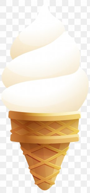 Ice Cream Transparent Clip Art Image - Ice Cream Cone Food PNG