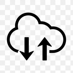 Cloud Computing - Upload Download Cloud Computing PNG