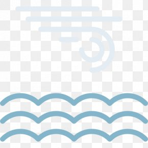 Sea - Wind Wave Clip Art Sea PNG