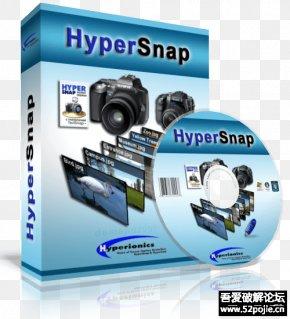 Product Key Software Cracking Computer Monitors HyperSnap-DX Computer Software PNG