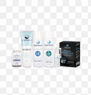 Hair Loss - Regenepure DR Hair Loss & Scalp Treatment Hair Care Management Of Hair Loss PNG