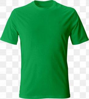 T-shirts - T-shirt Gildan Activewear Crew Neck Sleeve PNG