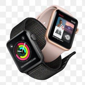 Apple Watch Series 3 - Apple Watch Series 3 Apple Watch Series 2 MacBook Pro PNG