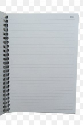 Notebook Paper Cute - Ruled Paper Notebook Standard Paper Size Stationery PNG
