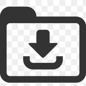 Downloads Icon - Download Directory Macintosh Operating Systems PNG