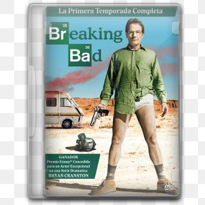 Season 1 Blu-ray Disc Breaking BadSeason 3 Breaking BadSeason 2Walter White - Walter White Breaking Bad PNG
