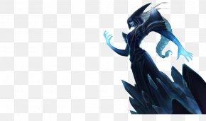 Broken Glass - League Of Legends Rendering Fan Art Drawing PNG