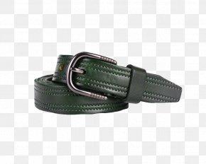 Fashion Belts - Belt Leather Fashion Buckle PNG