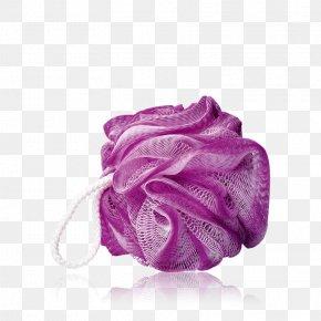 Purple Bath Flower - Mochalky Oriflame Banya Fashion Accessory Luffa PNG