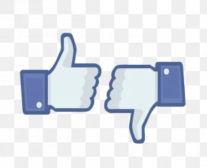Thumbs Up - YouTube Facebook Like Button Quora PNG