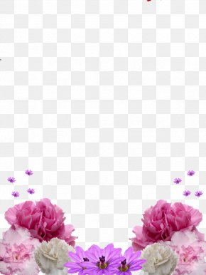 Flower Background - Picture Frames Flower Stock Photography Decorative Arts Clip Art PNG