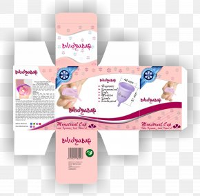 Product Box Design - Brand Product PNG