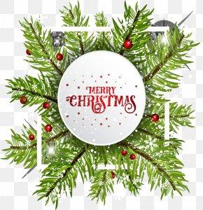 Luminous Decorative Frame - Christmas Ornament Christmas Tree Christmas Decoration PNG