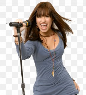 Demi Lovato - Demi Lovato Camp Rock Jonas Brothers This Is Me Television PNG