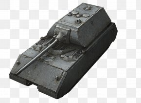 World Of Tanks Blitz - World Of Tanks Blitz Panzer VIII Maus Germany PNG
