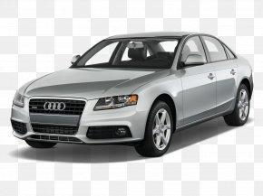 Audi - 2009 Audi A4 2010 Audi A4 Car 2012 Audi A4 PNG