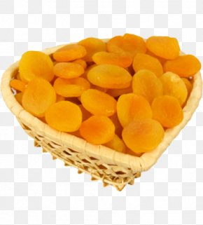 Apricot - Dried Apricot Vegetarian Cuisine Apricot Kernel Dried Fruit PNG