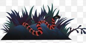 Grass Snake - Snake Reptile Clip Art PNG