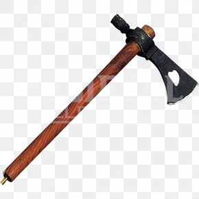 Axe - Splitting Maul Tomahawk Battle Axe Weapon PNG
