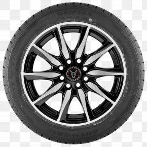 Car Wheel - Car Custom Wheel Rim Tire PNG