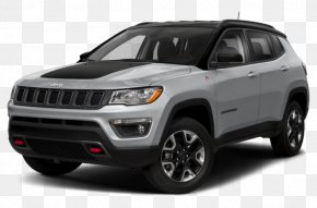 Jeep - Jeep Trailhawk Chrysler Dodge Car PNG