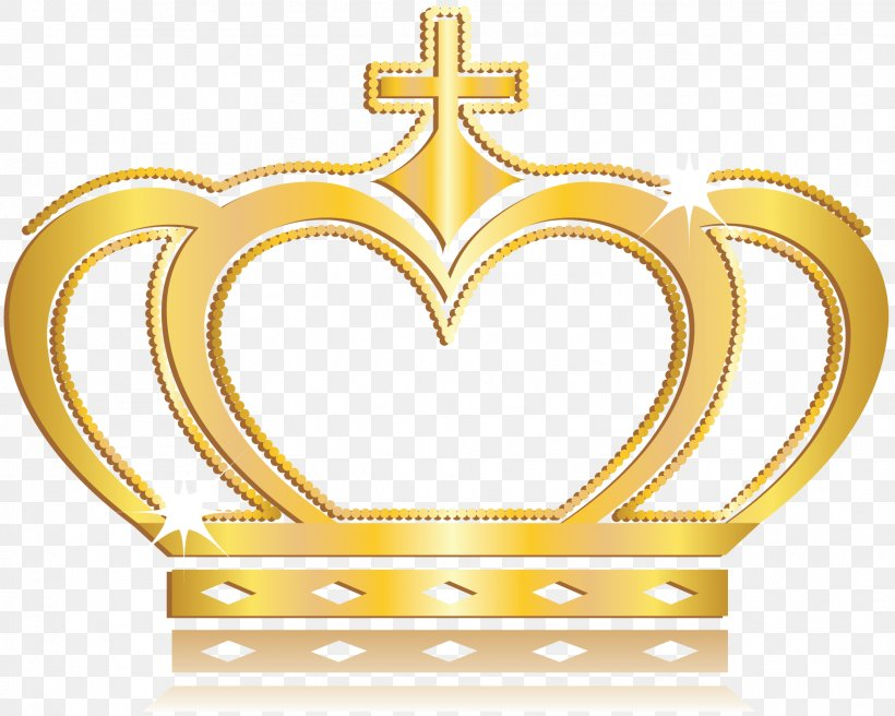 Vector Gold Crown, PNG, 1875x1500px, 3d Computer Graphics, Crown, Gold, Heart, King Download Free