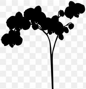 Clip Art Leaf Silhouette Plant Stem Flowering Plant PNG