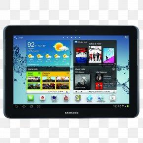 Tablet - Samsung Galaxy Tab 2 10.1 Samsung Galaxy Tab 2 7.0 Samsung Galaxy Tab 10.1 Samsung Galaxy Note 10.1 PNG