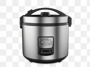 Rice Cooker - Rice Cookers Electric Cooker Cooking Ranges PNG