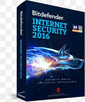 Internet Protection - Bitdefender Internet Security Antivirus Software 360 Safeguard Computer Software PNG