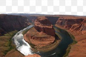 Horseshoe Bay Attractions - Horseshoe Bend Page Grand Canyon National Park Lake Powell Bryce Canyon National Park PNG