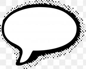 Speech Bubble File - Speech Balloon Clip Art PNG