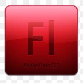 Adobe - Adobe Flash Player Animation PNG