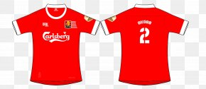 Sports Uniform Muckup - T-shirt UEFA Euro 1996 Adstreet Of South Carolina Jersey PNG