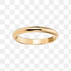 Wedding Ring - Wedding Ring Cartier Bride PNG