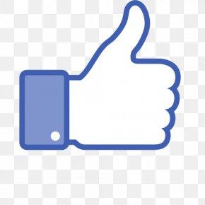 Social Media - Facebook Like Button Social Media Facebook, Inc. PNG