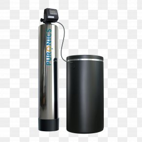 Soft Water - Water Filter Water Softening Drinking Water Filtration PNG