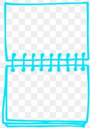 Calendar Book Paper - Book Paper PNG