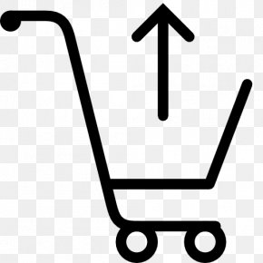 Shopping Cart - Shopping Cart Online Shopping Retail Icon PNG