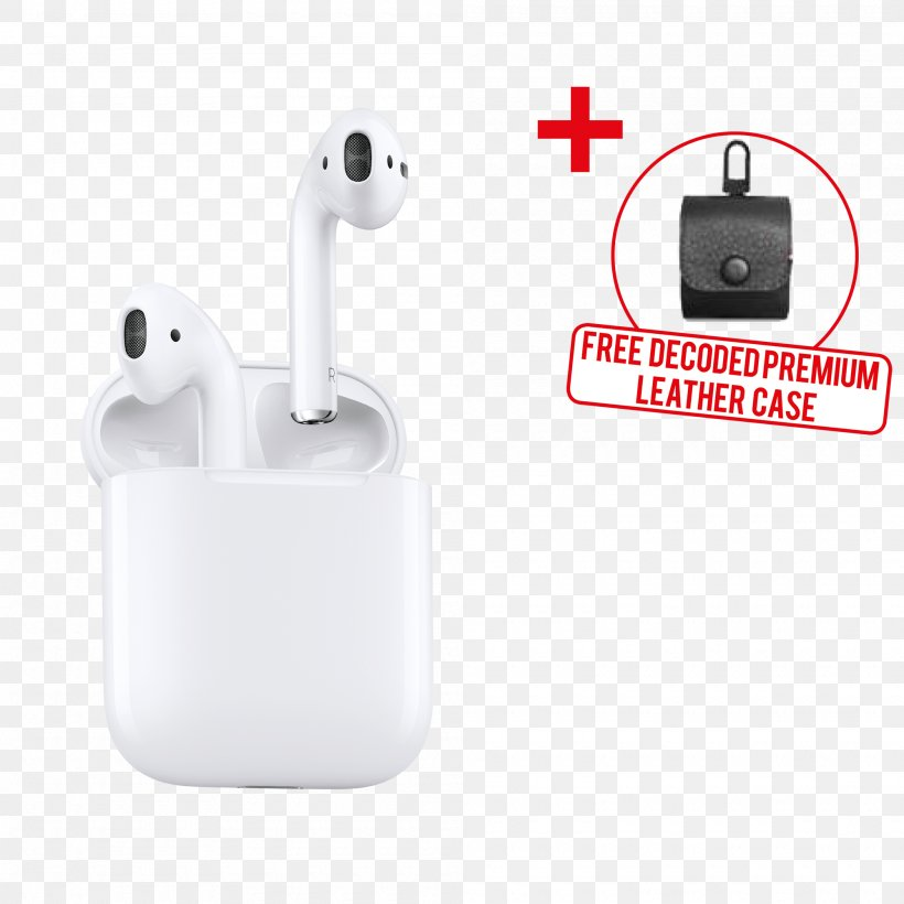 AirPods Apple Earbuds Headphones IPhone, PNG, 2000x2000px, Airpods, Apple, Apple Earbuds, Apple Watch, Audio Download Free