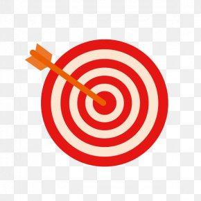 Vector Target Archery Target - Clip Art PNG